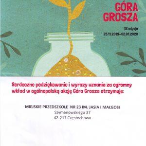 MP23_Góra Grosz 2019-2020